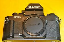 Canon f1n AE super Estado