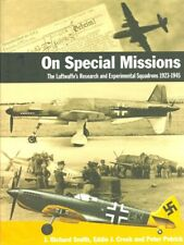 On Special Missions by J. Richard Smith Hardcover Book Classic Publications
