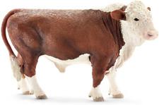 Schleich Hereford Bull