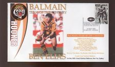 BEN ELIAS BALMAIN RUGBY TEAM OF THE CENTURY COVER