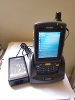 Zebra/Motorola/Symbol MC70/MC7094 and Cradle P/N: MC7094-PGCDJRHA7WW    Lot#20