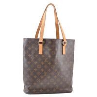 LOUIS VUITTON Monogram Vavin GM Tote Bag Hand Bag M51170 LV Auth 12471