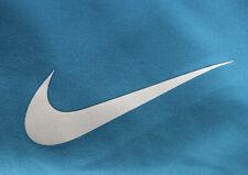 Nike Dri-Fit Men's Blue Athletic Shorts (L) Flawless! 🔥