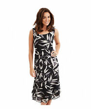 Joe Browns Polyester Floral Women's Round Neck Dresses