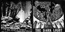 PYPHOMGERTUM/DAWN - Split Misery Suffocation Cannibal Corpse Dissection Marduk