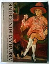 ABRAHAM MINTCHINE - ediz. Giorgio Mondadori 1981