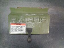 1995 95 POLARIS SPORTSMAN 400 L FOUR WHEELER BODY REAR BOX GUARD LID LATCH