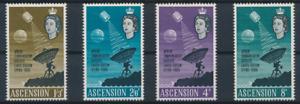 Ascension - 1967 - Sc 104 - 07 - Sattelite MH