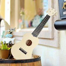 "21"" Hawaii Ukulele Soprano Wooden Musical Instrument Guitar Make Your Own DIY"