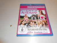 Blu-Ray  Austenland/Der Jane Austen Club - Best of Hollywood/2 Movie Collector's