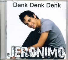 JERONIMO - Denk denk denk 1TR DUTCH ACETATE PROMO CD 2014
