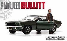 Modellini statici auto verde per Ford