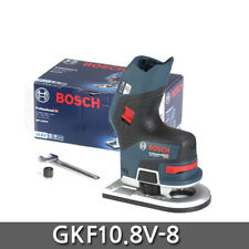 Bosch GKF 10.8V-8 Professional Compact Router / Body Only (Bare Tool)