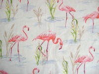 Canvas Fabric Medium Weight 100%Cotton 135cm Wide 26 Designs Available FREE P+P