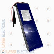Batteria a Litio per Bici Elettrica 36V 7.8AH 7800mA Power 20A 800Wh + Charger