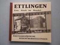 2 Bücher Ettlingen Eine Stadt im Wandel + Ettlinger Stadtwald