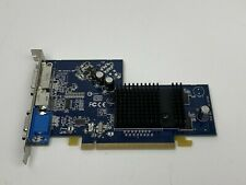 Dell ATI Radeon X300 SE PCI-E Video Graphics Card 109-A62831-00 0KH28 - USED