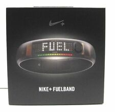 Nike+ Fuelband Size (S-P) Clear/Black/Black Measures Activation Issue
