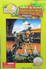 "1:6 21st Century Toys North Vietnamese Army Regular 12"" GI Joe NVA Vietnam"