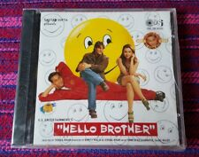 "Various Artist ~ ""Hello Brother"" ( Malaysia Press ) Cd"