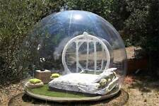 Luxury Inflatable Bubble Stargaze Outdoor Camping Tent  Dome Camping Cabin Lodge
