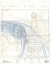 Anime Genga not Cel Princess Resurrection #23