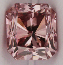 ARGYLE 1.01ct!!  PINK DIAMOND 100% UNTREATED +ARGYLE LASER INSCRIPTION +GIA CERT