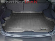 WeatherTech Cargo Liner Trunk Mat - Jeep Grand Cherokee - 1999-2004 - Black