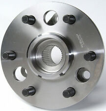 Wheel Bearing & Hub Assembly fits 1988-1994 GMC K1500,K2500 K1500 Suburban,K2500