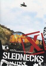 Slednecks 10 ( Snowmobile Sport Extreme) DVD NEU OVP
