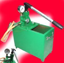 55060 Prüfpumpe Handprüfpumpe Druckprüfpumpe Test Pumpe Druckpumpe Testpumpe