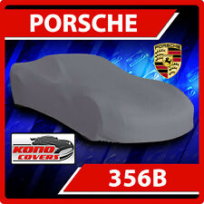 [PORSCHE 356B] CAR COVER - Ultimate Full Custom-Fit All Weather Protection