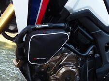Taschen für SW Motech Sturzbügel Honda CRF1000L Africa Twin