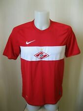 Spartak Moscow 2009/2010 Size M Home Nike Russia shirt jersey maillot football