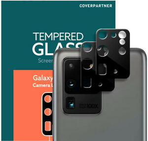 Samsung Galaxy S20 | Plus | Ultra Kameraglas Metall Panzerschutz Kamera Glas