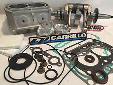 RZR800 RZR RZRs RZR-4 800 80mm Stock Bore Cylinder CP Hotrods Motor Rebuild Kit