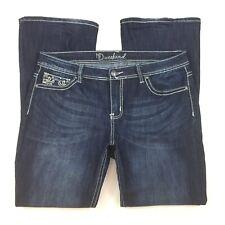 ND Weekend flap pocket Bootcut jeans Women's 16