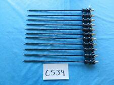 Olympus Surgical Laparoscopic 5mm Hook Amp Spatula Electrode Set