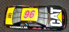 1997 RACING CHAMPIONS DAVID GREEN NASCAR #96 CAT 1:24 SCALE  MONTE CARLO