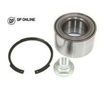 REAR WHEEL HUB BEARING KIT RANGE ROVER SPORT/ DISCOVERY 3/4 BRAND NEW RFM500020