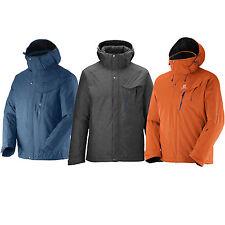 Salomon Ski- & Snowboard-Jacken für Herren
