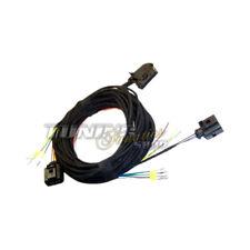 Für VW Touran 1T 2004- Adapter Kabelbaum Kabel ALWR Regulierung Nachrüstung SET