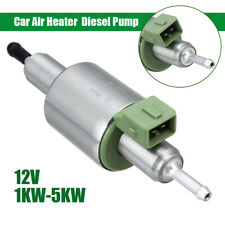 Universal 12V Car Parking Air Electronic Heater Diesel Pump Oil Fuel For 1KW-5KW