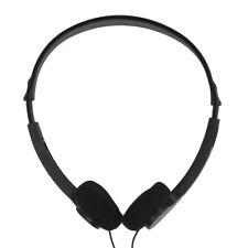 Falcon Md20 Gold Tracker Metal Detector Headphones