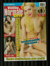 Männer Magazin Völlig normale Girls 03/2020 Mai/Juni 2020