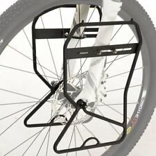 Axiom Journey-avant vélo bagage rack pour s'adapter suspension DISC & Lowrider Forks