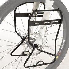 Axiom Journey-anteriore per bici Bisaccia Rack per adattarsi a sospensione del disco & Lowrider FORCHETTE