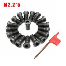 Viti in acciaio inox assortimento DIN 965 stella TX con 240 pezzi m2//m2 5//m3//m4