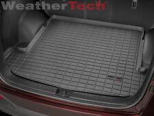 WeatherTech Cargo Liner Trunk Mat for Kia Sorento 7-Passenger - 2016-2019 -Black