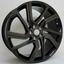 22 Wheels For Landrange Rover Se Hse Supercharged 1 Piece 22x95